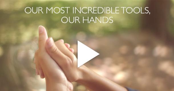 Hand Care Ritual