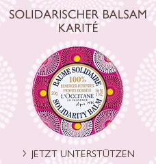 Solidarischer Balsam