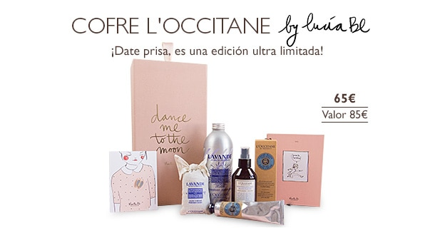 Cofre Lucia Be