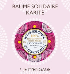 Baume Solidaire