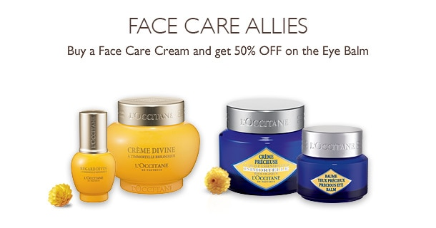 Your Face Care Allies