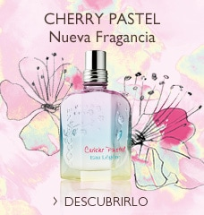 Fragancia Cherry Pastel >