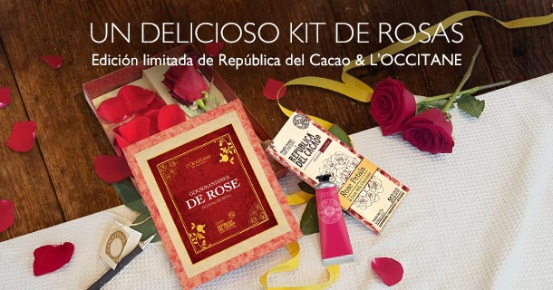 Discovery Kit Rosas