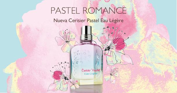 Pastel romance