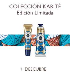 Colección Karité >