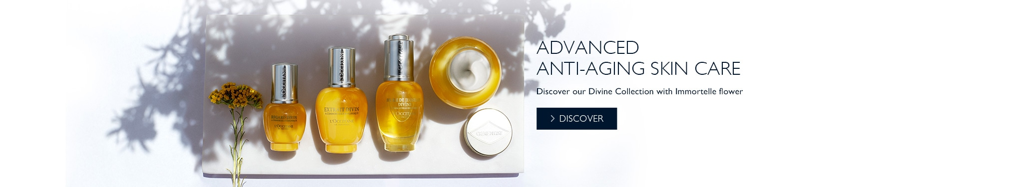 Advanced anti-aging skin care
