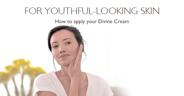 For youthful-looking skin