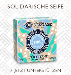 Solidarische Seife