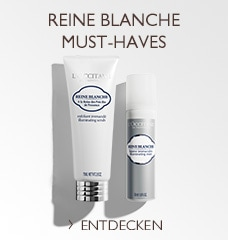 Reine Blanche Must-Haves