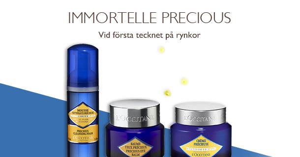 Immortelle Precious