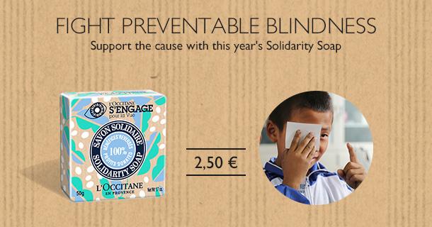 Solidarity Soap