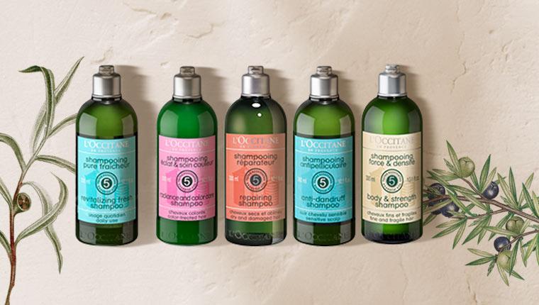 Šampon Aromachologie za zvýhodněnou cenu