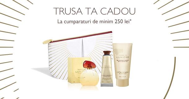 Trusa Ta Cadou