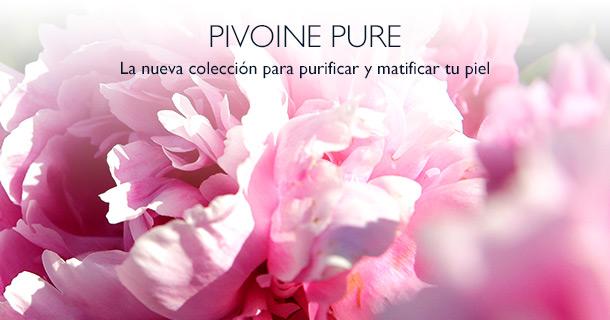Pivoine Pure