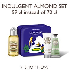 Indulgent Almond Set