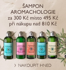 Šampon Aromachologie