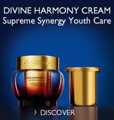 harmonie divine cream