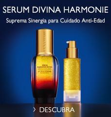 harmonie divine serum