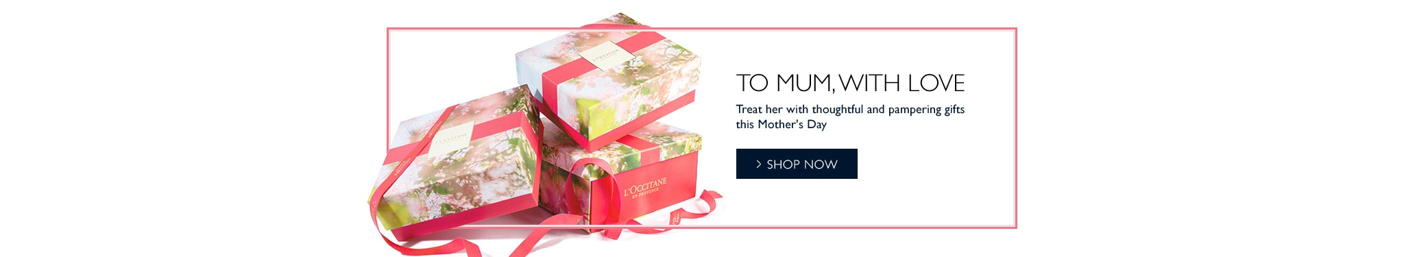 Shop Online Mother's Day Gifts