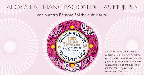 Bálsamo Solidario