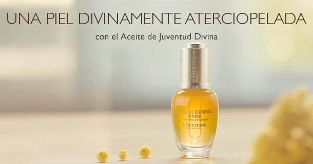Aceite Divina