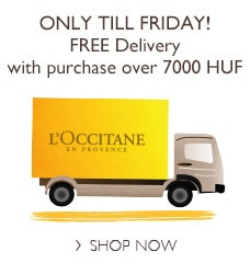 FREE SHIPPING FROM 7 000 HUF