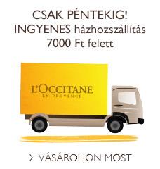 INGYENES HÁZHOZSZÁLLÍTÁS 7000 Ft-tól!