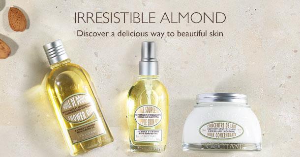 Almond Kit