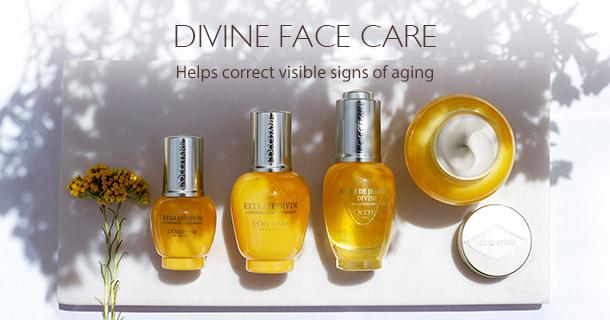 DIVINE FACE CARE