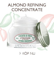 Almond Refining Concentrate
