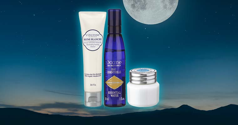 Online Exclusive Skincare Gift