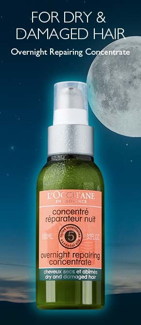 Overnight Repairing Concentrate