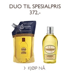 DUO TIL SPESIALPRIS