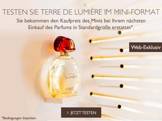 Parfum Mini Angebot