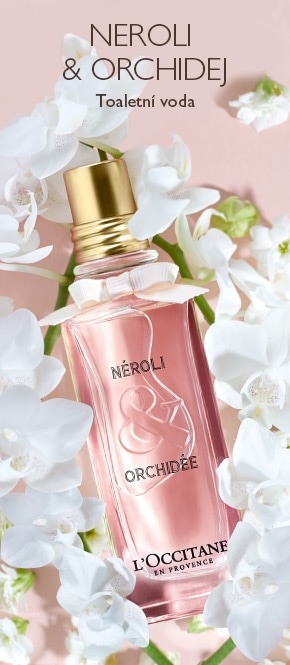 Neroli & Orchidej