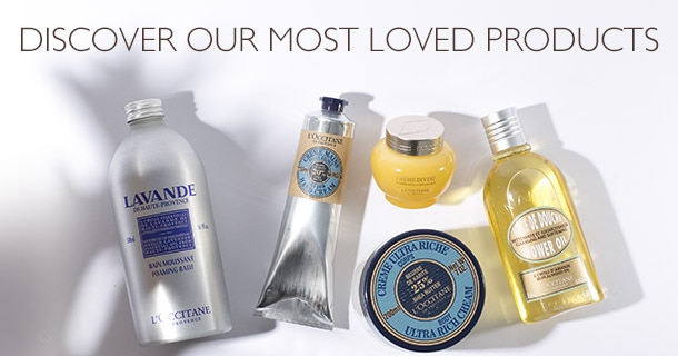 Discover our most loved products