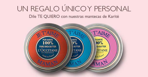Manteca de Karité Personalizado