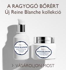 Új Reine Blanche kollekció