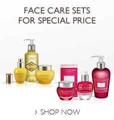 Face Care Sets for special price