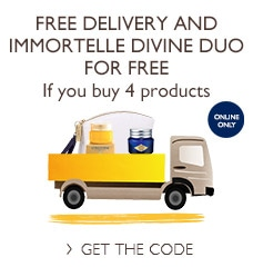 FREE Delivery and Immortelle Divine Duo for FREE