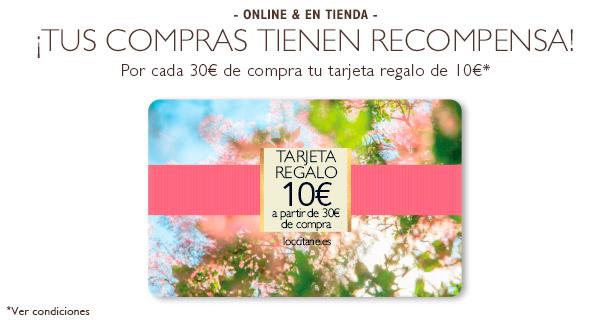 Tarjeta 10€