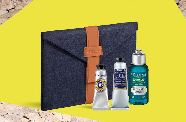 Gift Set for Him FREE