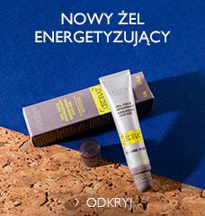 Nowy żel energetyzujący