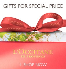 Gifts for special prices