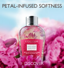 Petal Cleansing Oil