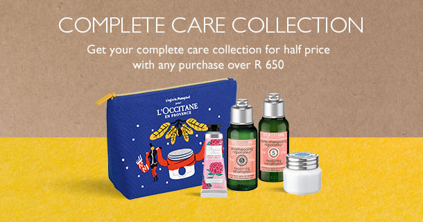Complete Care Collection