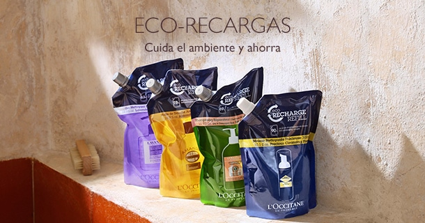 Eco-Recargas