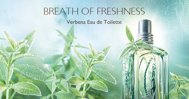 Breath of freshness