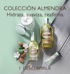 Colección Almendra L'OCCITANE Ecuador