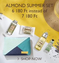 Almond Summer Set